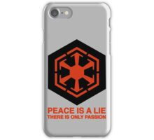 Order of the Sith iPhone Case/Skin
