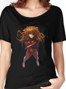 Asuka Langley Women's Relaxed Fit T-Shirt