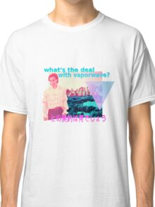 What's the deal? Classic T-Shirt