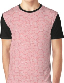 pork on pork Graphic T-Shirt