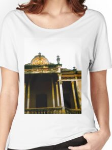 Phnom Penh, Cambodia Women's Relaxed Fit T-Shirt