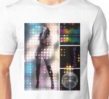 Dance series - Disco Unisex T-Shirt
