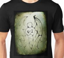 Pupa Angel Unisex T-Shirt