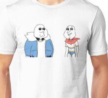 family gut Unisex T-Shirt