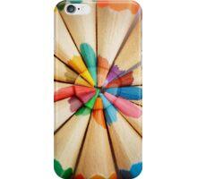 Watercolours iPhone Case/Skin