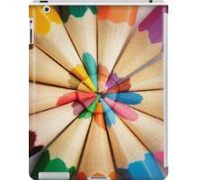 Watercolours iPad Case/Skin