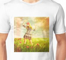 Let us Dance in the Sun Unisex T-Shirt