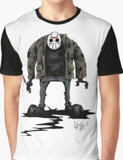 Jason Vorhees Graphic T-Shirt