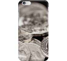 Show Me The Money iPhone Case/Skin