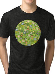 Bacteria Tri-blend T-Shirt