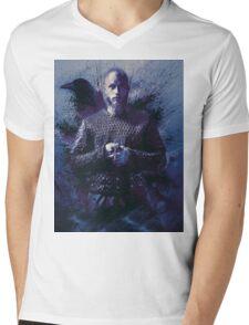 Ragnar Lothbrok 1 Mens V-Neck T-Shirt