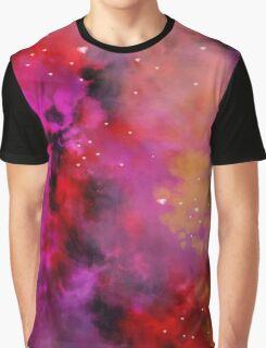 Fire - Leo Graphic T-Shirt