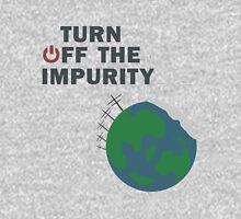 Turn Off The Impurity Tank Top