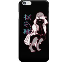 Girl= iPhone Case/Skin