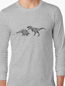 Curse Your Inevitable Betrayal Long Sleeve T-Shirt