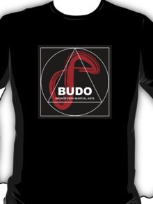Infinite Path Martial Arts - Budo T-Shirt