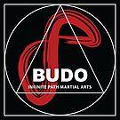Infinite Path Martial Arts - Budo by Robyn Scafone