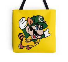 Super NFL Bros. - Packers Tote Bag