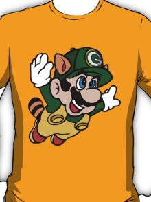 Super NFL Bros. - Packers T-Shirt