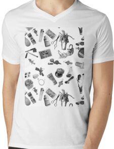 Livi Trip Mens V-Neck T-Shirt