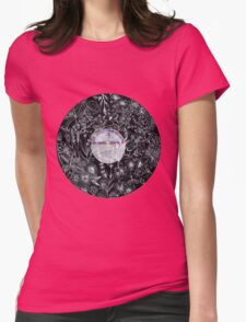 Lullaby Womens Fitted T-Shirt