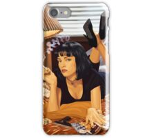 Two Shakes of a Lamb's Tail iPhone Case/Skin