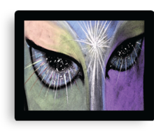 Astral Vision • June 2007 Canvas Print