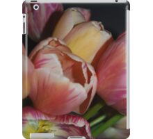 Vase of Tulips iPad Case/Skin