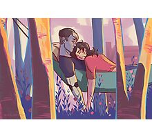 Sheith - Nap in a Hammock Photographic Print