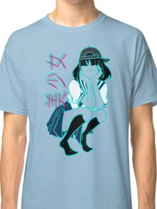 Girl+ [new colours available]  Classic T-Shirt