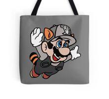 Super NFL Bros. - Raiders Tote Bag