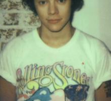 Harry Styles Sticker