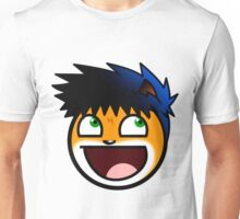 Ray meme - Awesome Face  Unisex T-Shirt