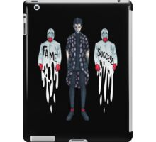 hazmats iPad Case/Skin
