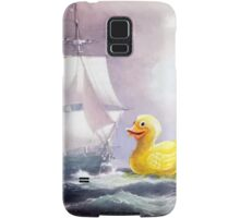Terror on the High Seas 2 Samsung Galaxy Case/Skin
