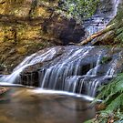 Empress Falls - HDR by Steve Randall