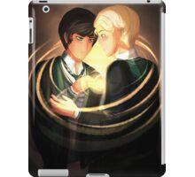 Scorpius Malfoy and Albus Potter iPad Case/Skin