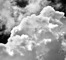 Clouds by Ronald Rockman