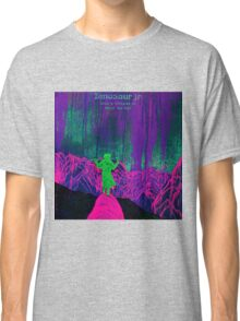 dinosaur jr give a glimpse of what yer not 2016 tour dates dolly Classic T-Shirt