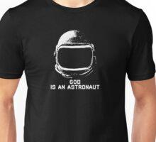 God is an astronaut Unisex T-Shirt