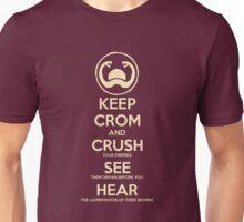 Conan the Barbarian Crom Unisex T-Shirt