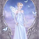 Diamond Birthstone Fairy by Rachel Anderson