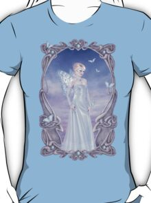 Diamond Birthstone Fairy T-Shirt