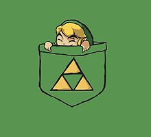 Pocket Link by Seignemartin