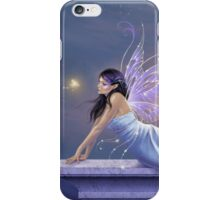Twilight Shimmer Fairy iPhone Case/Skin