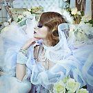 White Roses by jamari  lior
