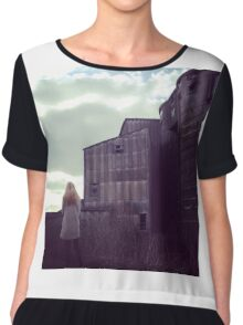 Urban decay  Chiffon Top