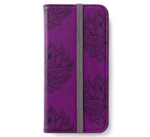 Lotus iPhone Wallet/Case/Skin