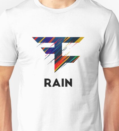 OFFICIAL FaZe Rain Apparel  Unisex T-Shirt