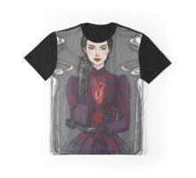 Audrey Rose Graphic T-Shirt